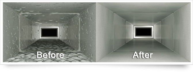 Air Duct Cleaning Worcester MA